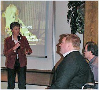 Frau Dr. Regine Strie in Bremervörde