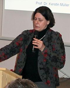 Professor Dr. Kerstin Müller